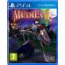 SONY PS4 hra MediEvil
