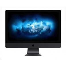 "APPLE iMac Pro 27"" Retina 5K/8C Intel Xeon W 3.2GHz/32GB/1TB SSD/Radeon Pro Vega 56 w 8GB HBM2/SK KB"