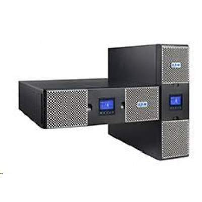 Eaton 9PX 2200i RT3U HotSwap IEC, UPS 2200VA / 2200W, LCD, rack/tower