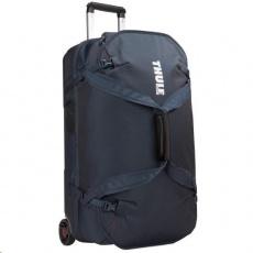 THULE kufr na kolečkách Subterra, 75 l, modro-šedá