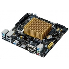 ASUS MB J1800I-C, Intel® Celeron® dual-core J1800 , 2xSODIMM DDR3L, VGA, mini ITX