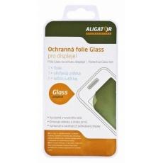 Aligator ochrana displeje Tempered Glass pro Apple iPhone 6/6S