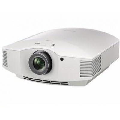 SONY projektor VPL-HW45/W, 1800lm up to 6000 hours