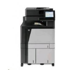 HP Color LaserJet Enterprise flow MFP M880z+ (A3; 46ppm; USB 2.0, Ethernet; Print/Scan/Copy/FAX)