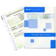 Visio Standard LicSAPk OLP NL Gov