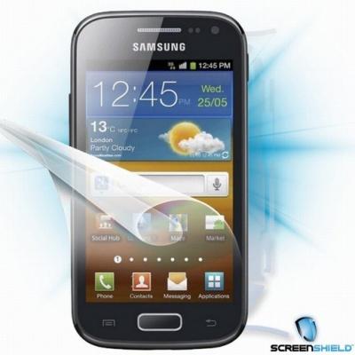 ScreenShield fólie na celé tělo pro Samsung Galaxy Ace 2 (i8160)
