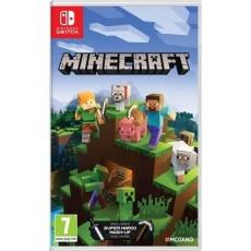 SWITCH Minecraft: Nintendo Switch Edition
