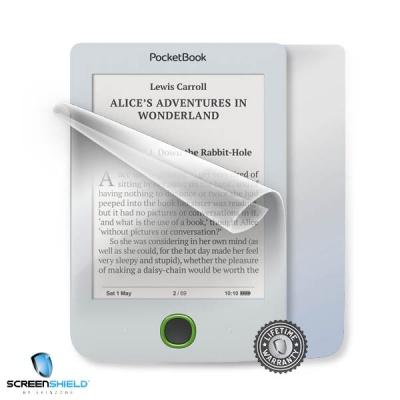 ScreenShield fólie na celé tělo pro PocketBook 614 Basic 2