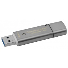 Kingston 32GB USB 3.0 DT Locker+ G3 + Automatic Data Security