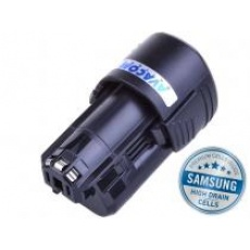 AVACOM baterie pro BOSCH GSR 10,8 V-LI, Li-Ion 10,8V 2000mAh, články SAMSUNG