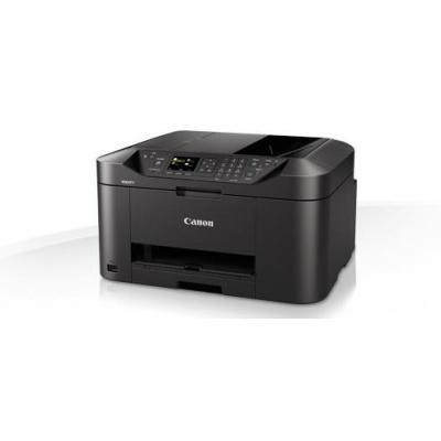 Canon MAXIFY MB2150 - barevná, MF (tisk,kopírka,sken,fax,cloud), duplex, ADF, USB,Wi-Fi