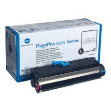 Minolta Toner Cartridge do PP1300/1350/1380 (6k)