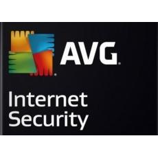 _Prodloužení AVG Internet Security pro Windows 10 lic (24 měs.) RK Email ESD