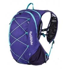 Naturehike běžecký batoh 15l 390g - fialový