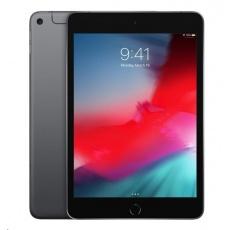 APPLE iPad mini Wi-Fi + Cellular 256GB - Space Grey