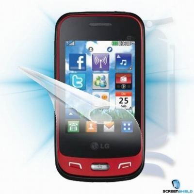 ScreenShield fólie na celé tělo pro LG Viper (T565)