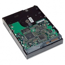 HP 2TB SATA 6Gb/s 7200 HDD Supported on Personal Workstations