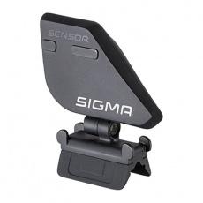 Sigma STS vysílač kadence