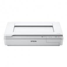 EPSON skener WorkForce DS-50000, A3, 600x600 dpi, USB 2.0