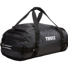THULE cestovní taška Chasm, 70 l, černá
