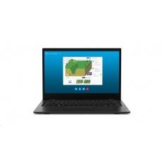 """LENOVO NTB 14w - A6-9220C@1.8GHz,14"""" FHD mat,4GB,64eMMC,noDVD,HDMI,USB-C,cam,W10P,1r carryin"""