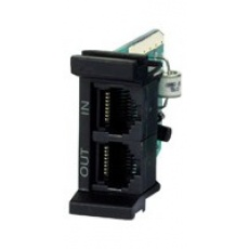 APC Surge Module for Digital Phone Line (T1, CSU, DSU, ISDN, DLL), Replaceable, 1U, for PRM4, PRM24