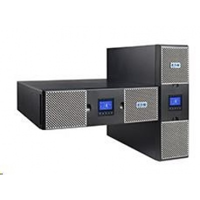 Eaton 9PX 2200i RT3U HotSwap HW, UPS 2200VA / 2200W, LCD, rack/tower