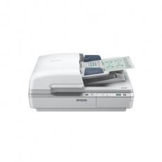 EPSON skener WorkForce DS-7500, A4, 1200x1200dpi, USB 2.0, DADF