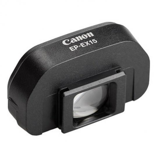 Canon EP-EX15 nástavec okuláru