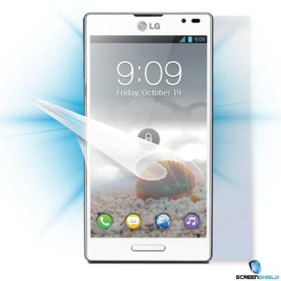 ScreenShield fólie na celé tělo pro LG Optimus L9 (P760)