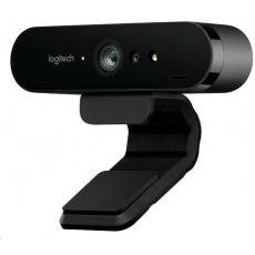 Logitech Webcam BRIO 4K
