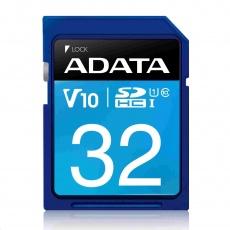 ADATA SDHC karta 32GB Premier UHS-I Class 10