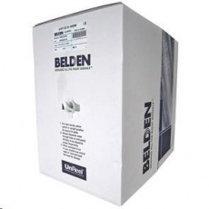 BELDEN kabel UTP - 1583E, CAT.5e, drát, PVC, 305m box