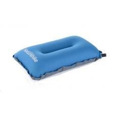 Naturehike samonafukovací komfortní cestovní polštář 250g - modrý