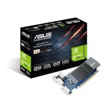 ASUS VGA NVIDIA GT710-SL-2GD5, GT 710, 2GB GDDR5, 1xHDMI, 1xDVI, 1xVGA