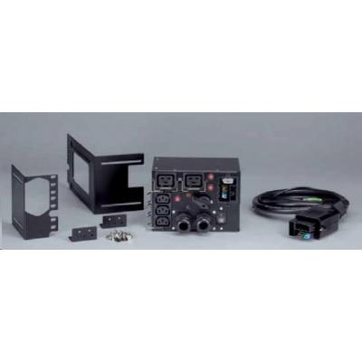 Eaton HotSwap MBP 6000i, příslušenství UPS