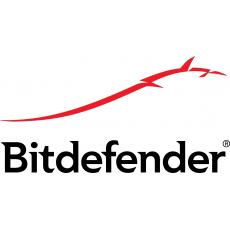 Bitdefender GravityZone Business Security 1 rok, 25-49 licencí