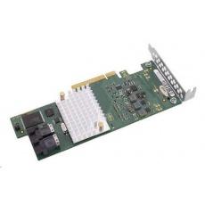FUJITSU RAID Controler EP420i - RAID 5-2GB, SAS/SATA RAID 0,1,10,5,50,6,60 - doporučuji dokoupit 4043631 + 4043630