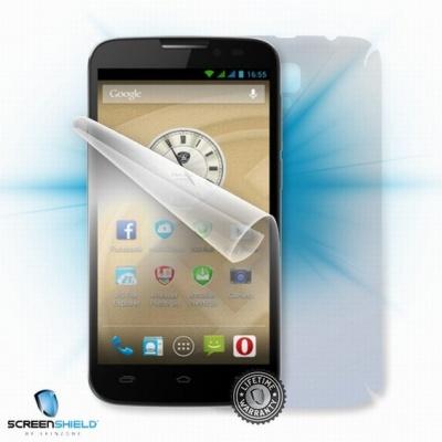 ScreenShield fólie na celé tělo pro Prestigio MultiPhone PAP 5503 DUO
