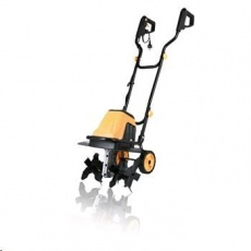 Riwall RET 4014 kultivátor s elektrickým motorem 1400 W