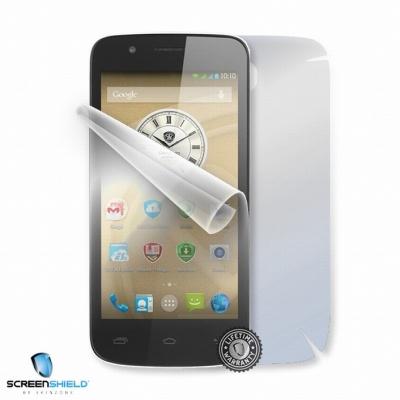 ScreenShield fólie na celé tělo pro Prestigio MultiPhone PSP 3404 DUO