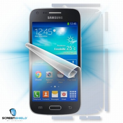 ScreenShield fólie na celé tělo pro Samsung Galaxy Core Plus (SM-G350)