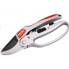 Extol Premium nůžky zahradnické s rohat. převodem, 205mm, SK5 8872180