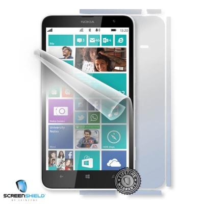 ScreenShield fólie na celé tělo pro Microsoft Lumia 1330