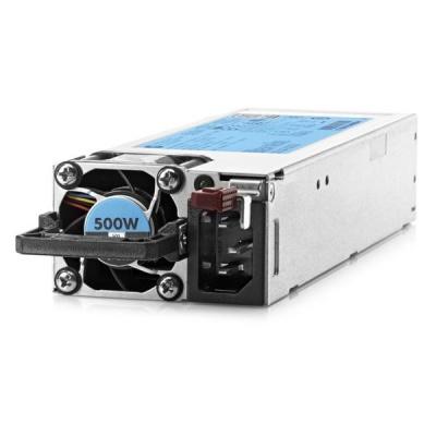 HPE Power Backplane 900W AC 240VDC RPS