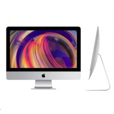 "APPLE iMac 21.5"" 4K Intel 6-core i7 processor 3,2Ghz/32GB/512 SSD/Radeon Pro  560X w2GB/num"