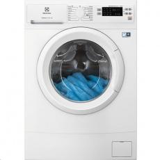 Electrolux PerfectCare 600 EW6S526WC Pračka s předním plněním
