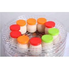 GUZZANTI GZ 711 sada náhradních skleniček k jogurtovači