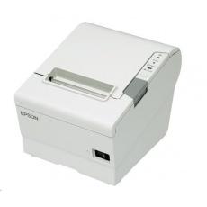 EPSON TM-T88V pokladní tiskárna, USB + paral., bílá, se zdrojem