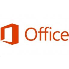 Office Standard LicSAPk OLP NL Gov